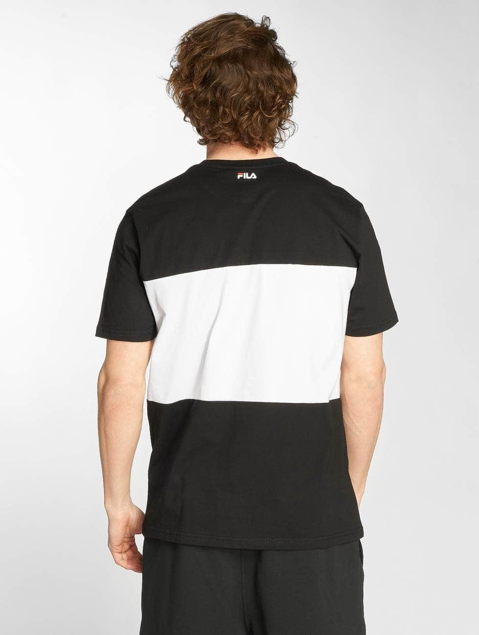 FILA T-shirt Urban Line Day nero