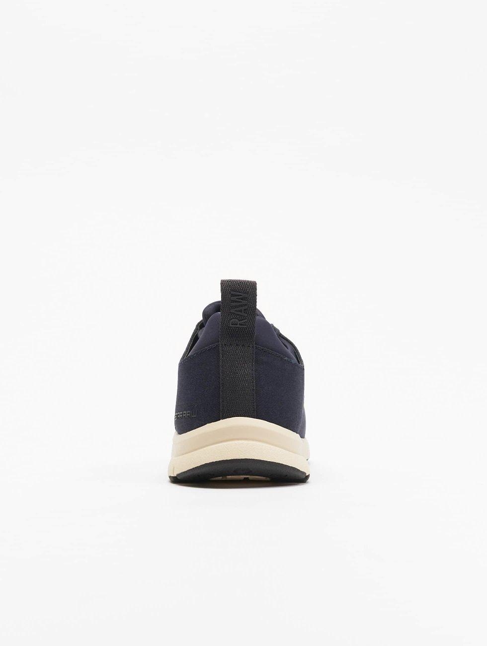 G-Star Footwear Sneaker Aver blau