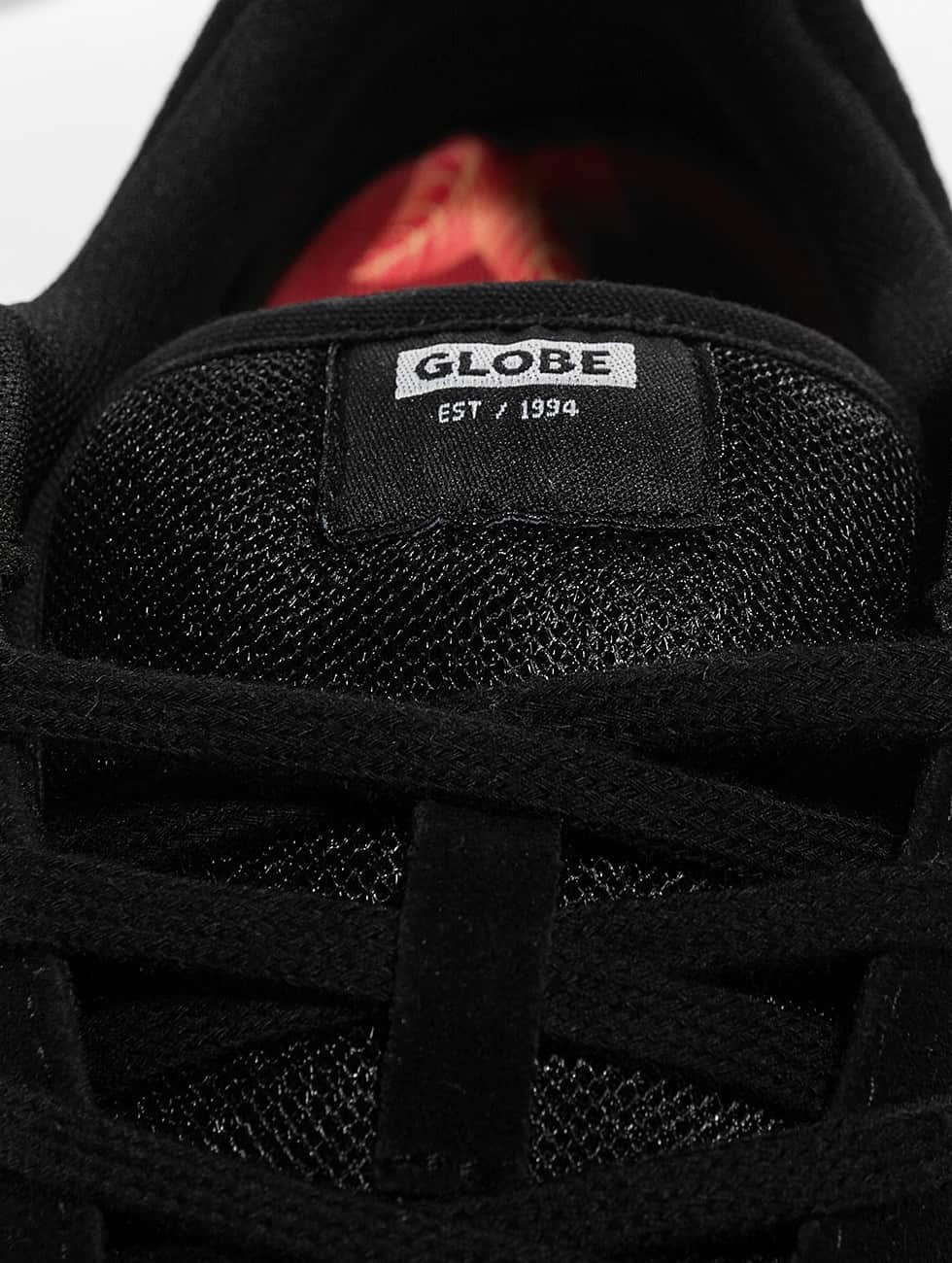Globe Tøysko Octave svart