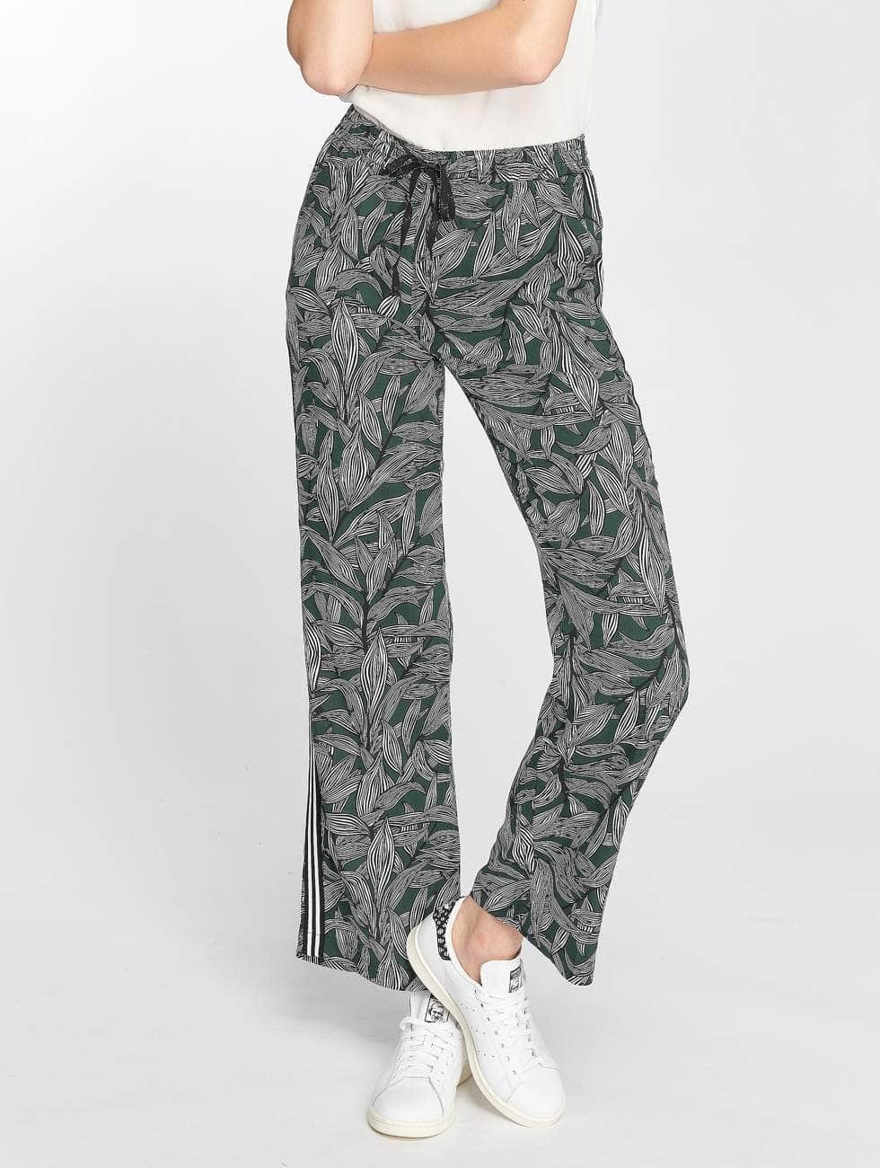 Grace & Mila Chino pants Peppone green