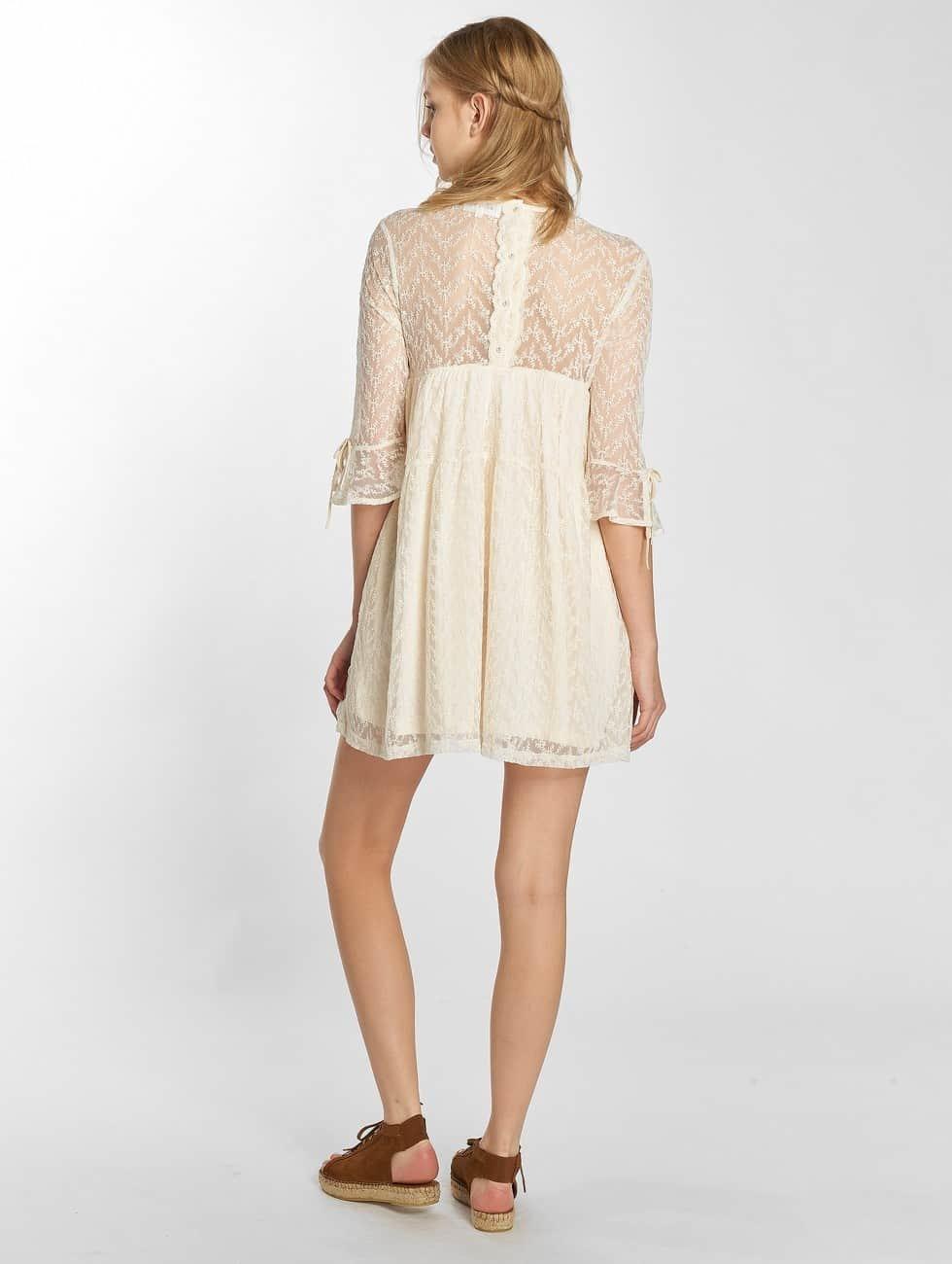 Grace & Mila Dress Pandore beige
