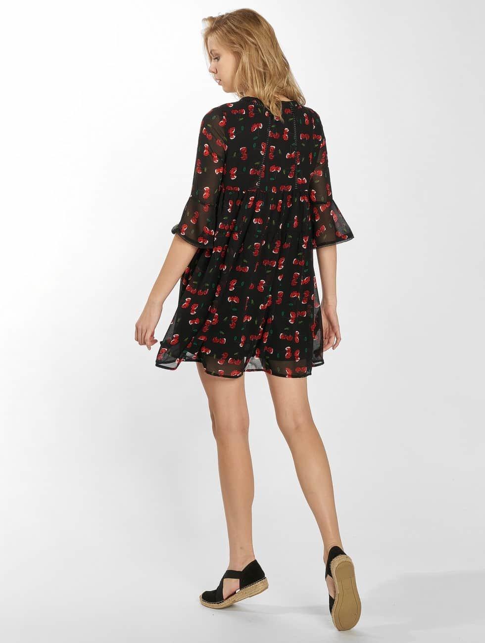 Grace & Mila Sukienki Papillon czarny