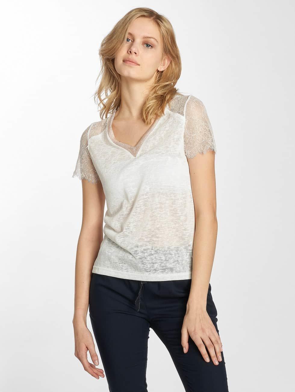 Grace & Mila T-Shirt Panic beige