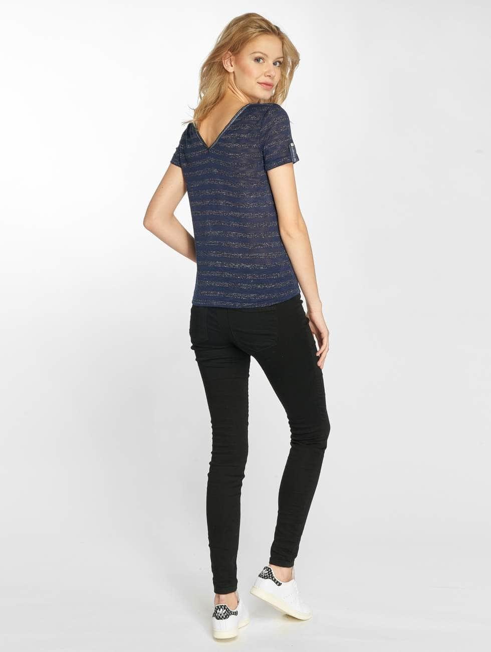 Grace & Mila T-Shirt Paradis blue