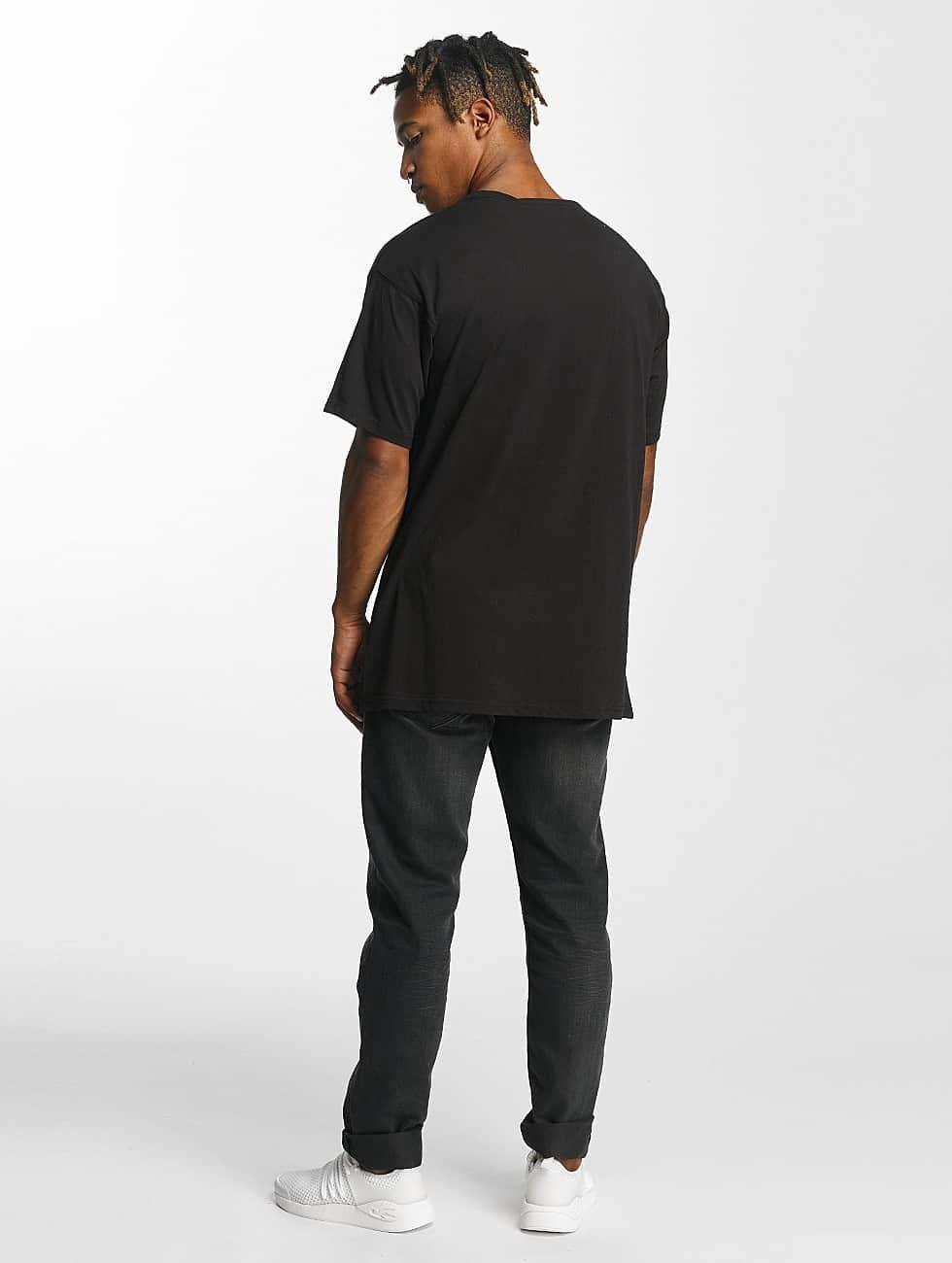 Grimey Wear T-Shirt Natural schwarz