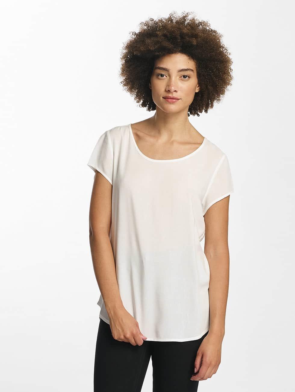 Hailys t-shirt Doris wit