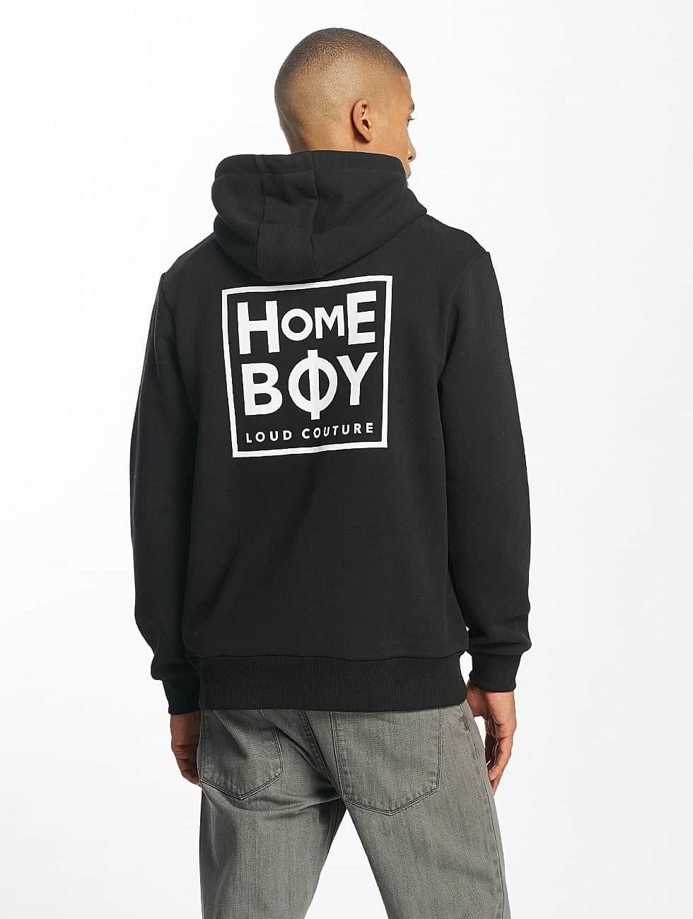 Homeboy Sudadera Neighbor Hood negro