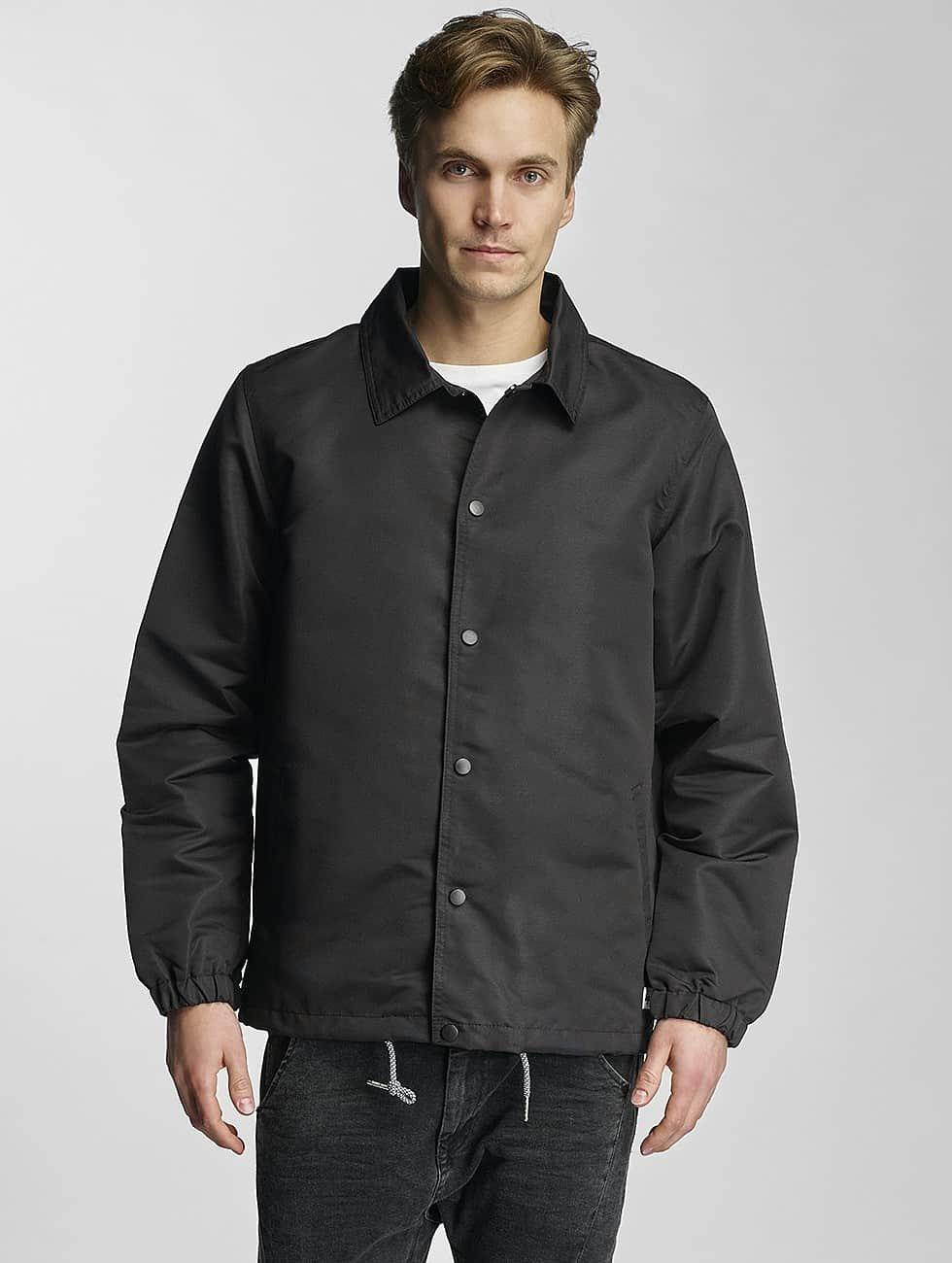 HYPE Transitional Jackets Placement Coach svart