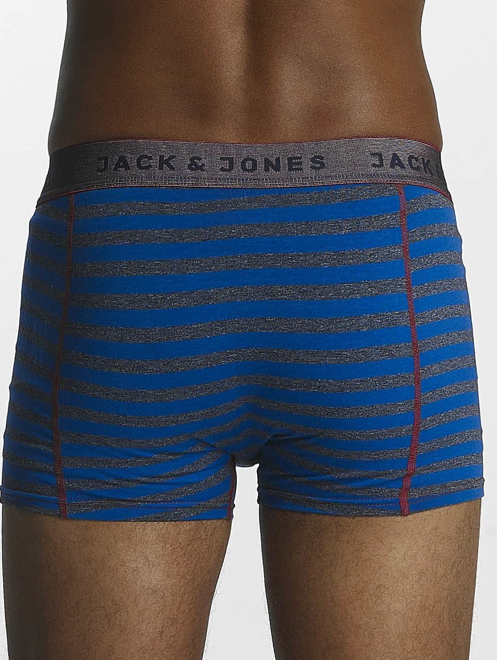 Jack & Jones boxershorts jacChris blauw