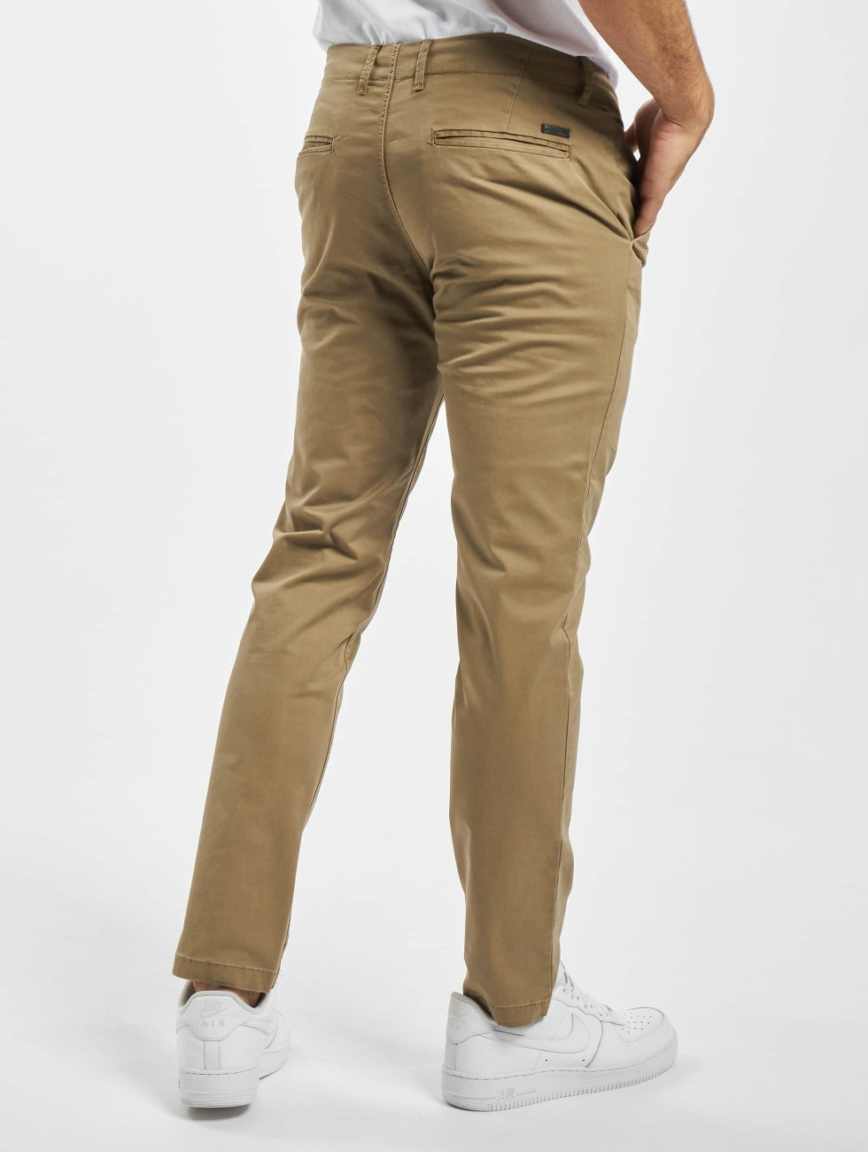 Jack & Jones Chino jjiMarco jjEnzo beige
