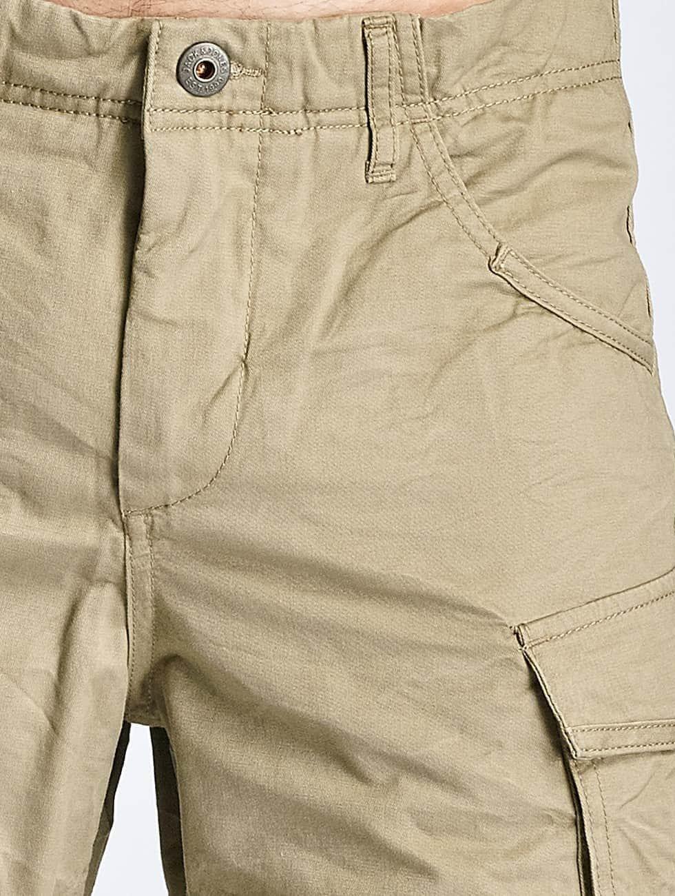 Jack & Jones Shorts jjiChop khaki