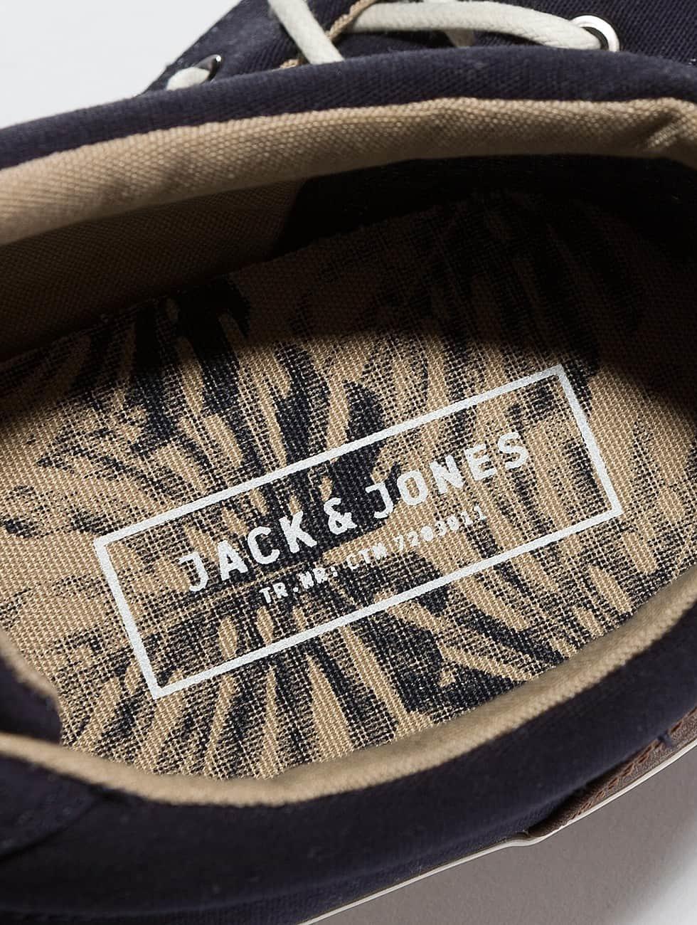 Chaussure Jack & Jones / Baskets Jfwvison Mélangé En Bleu 325802 Pas Cher Professionnel Parcourir Prix Pas Cher 100% Authentique Magasin De Destockage Pour Haute Qualité 3PfEjPXJMy