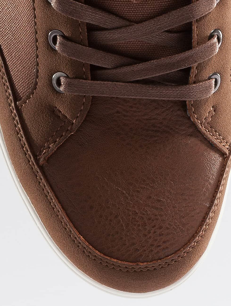 Jack & Jones Sneaker jfwRayne marrone