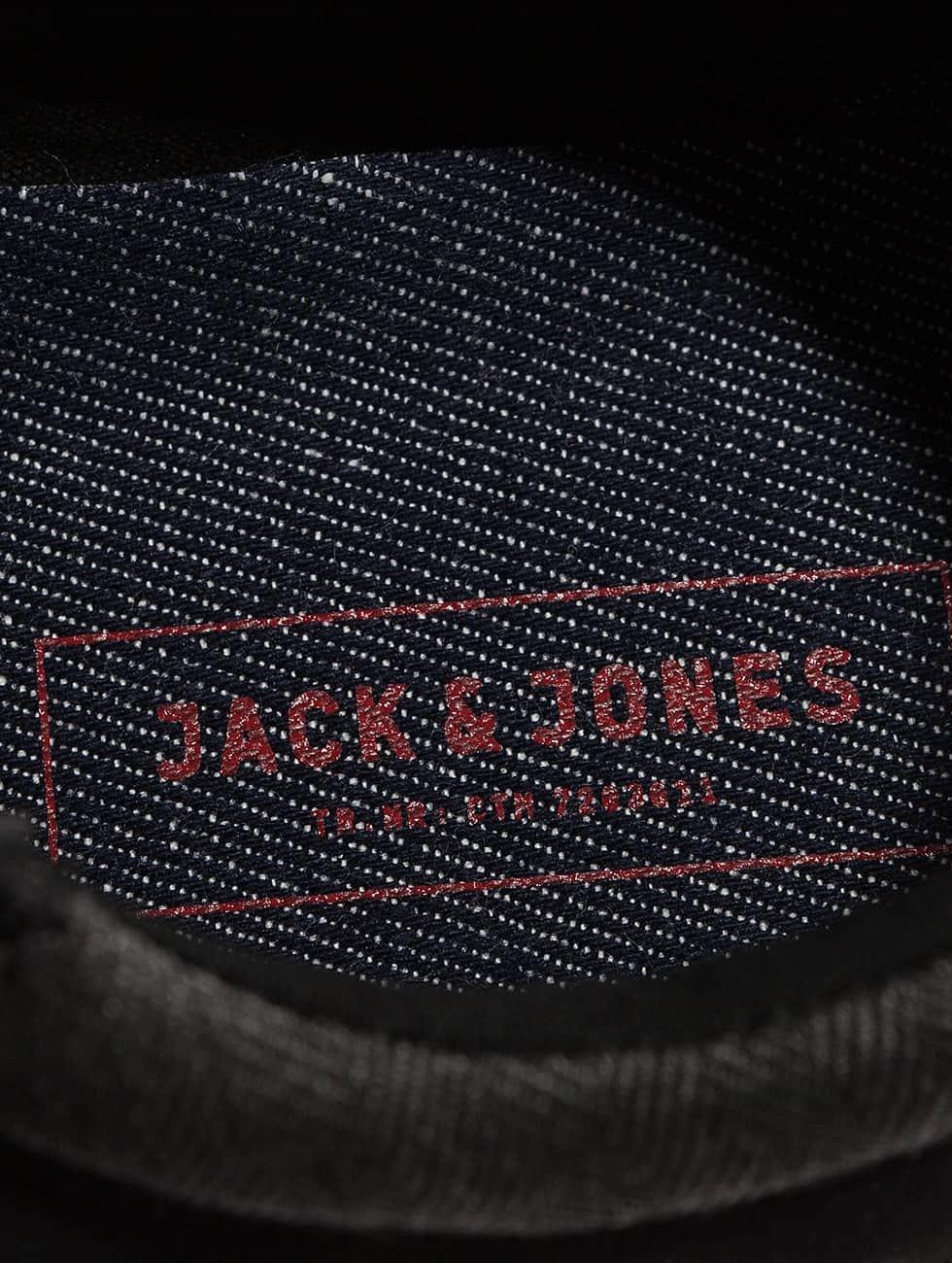 Jack & Jones Tøysko jfwGaston grå