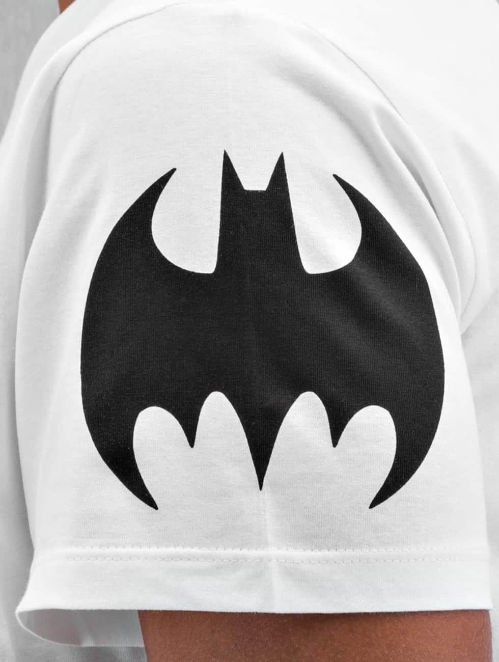 Jack & Jones T-paidat jjBatman valkoinen