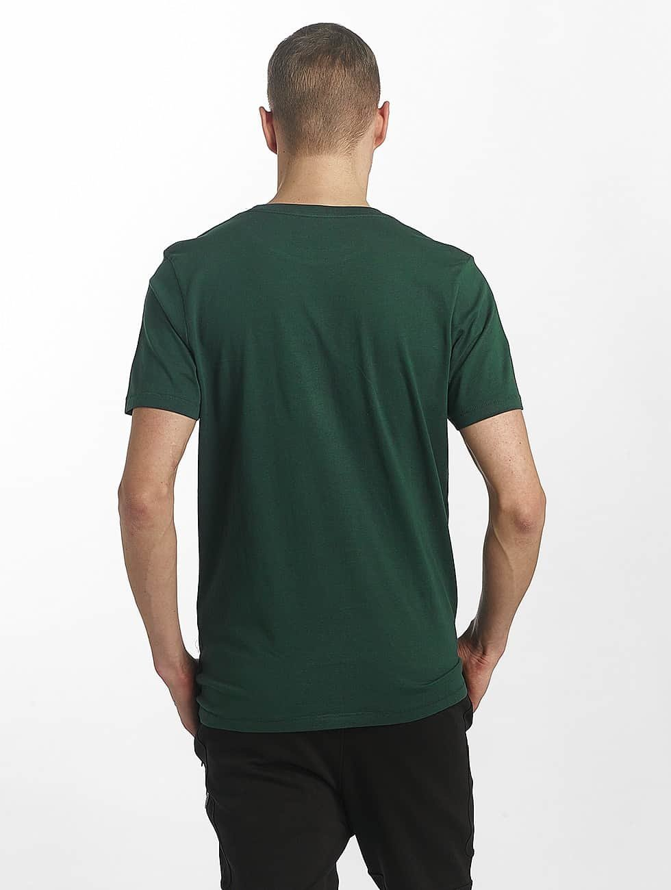 Jack & Jones T-shirt jorStencild grön