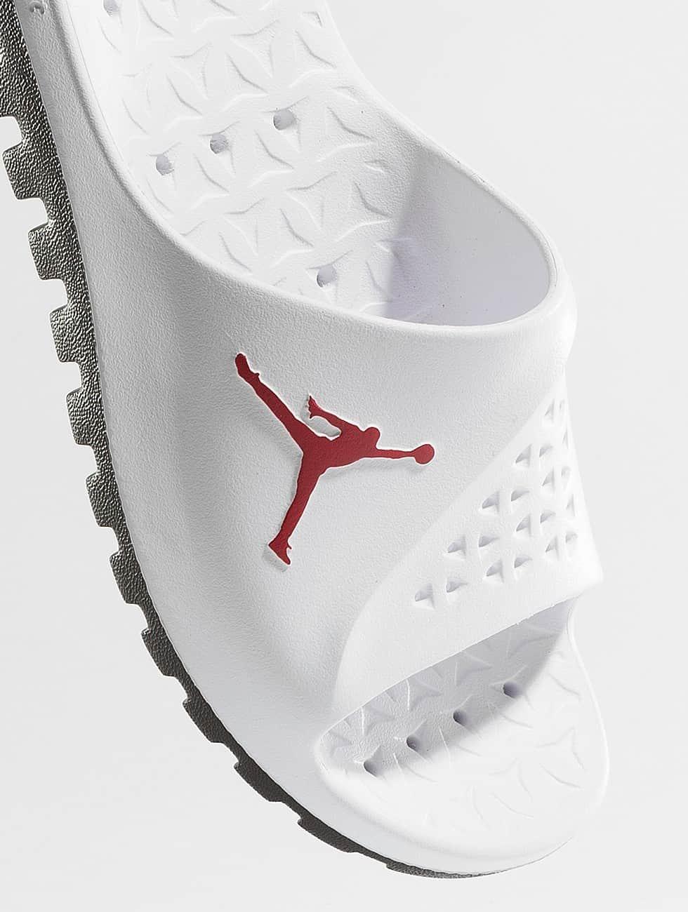Chaussure Jordan / Pantoufle / Équipe Super.fly Santal Blanc 426377 Sortie À La Recherche De B9GMPdxI9v