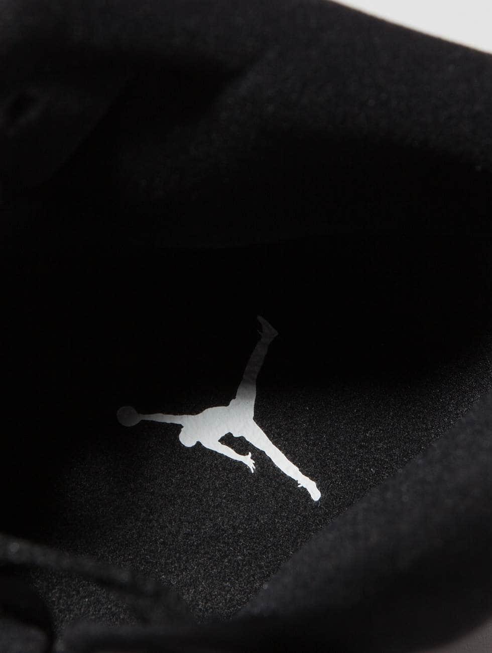 Jordan Pattino / Sneaker 1 Mid Nero 444 673 wPWtT