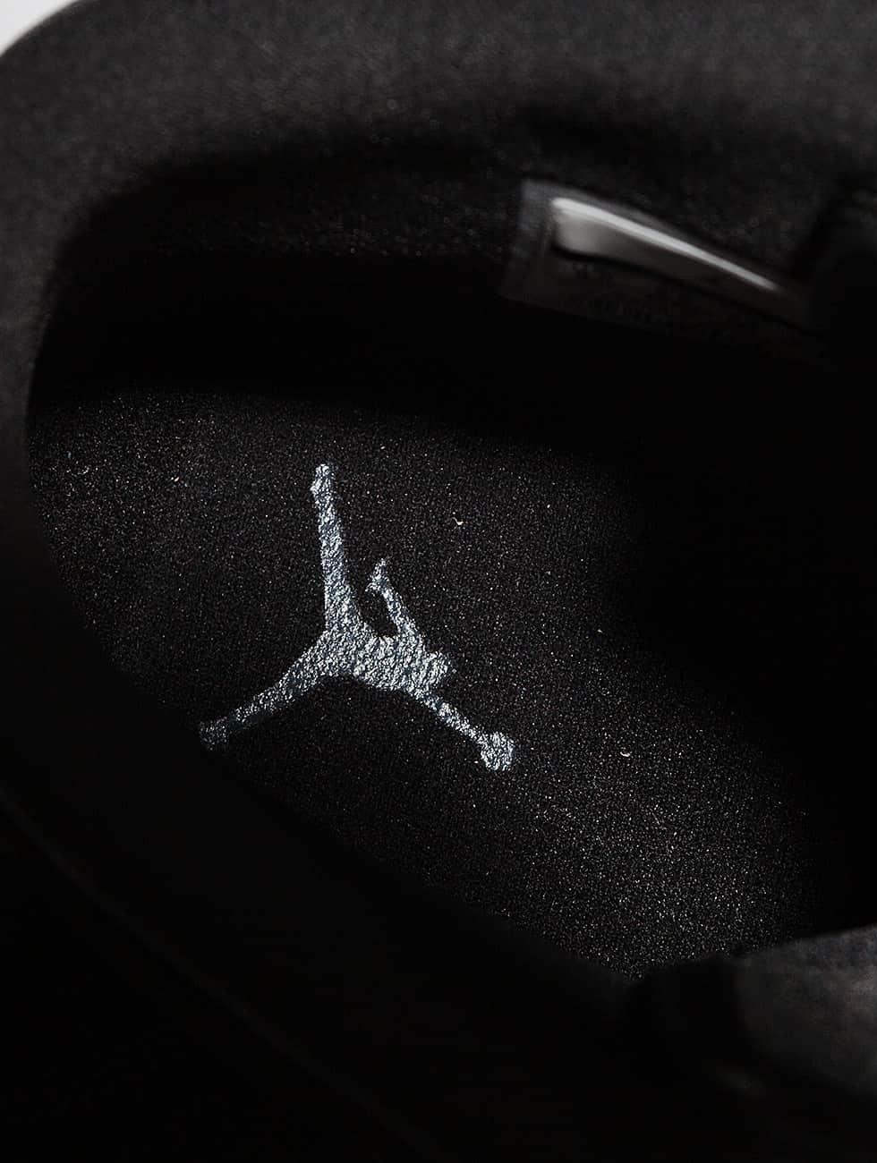 Jordan Sneakers Heritage sort