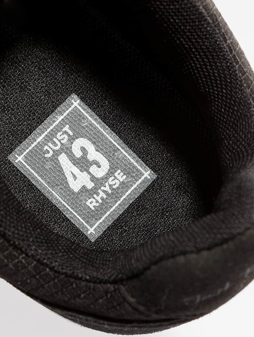 Just Rhyse schoen / sneaker Simson in zwart 395481 Korting Goedkoop Outlet Online Winkelen Winkelaanbod Online Goedkope Koop Foto Klaring Lage Verzendkosten tzpJDb