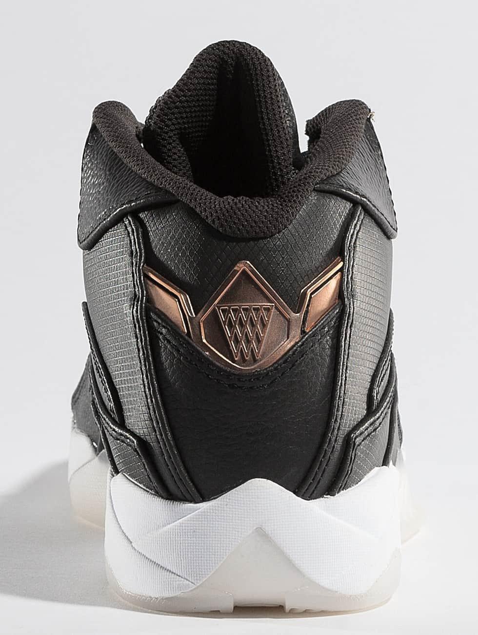 K1X Baskets Anti Gravity noir