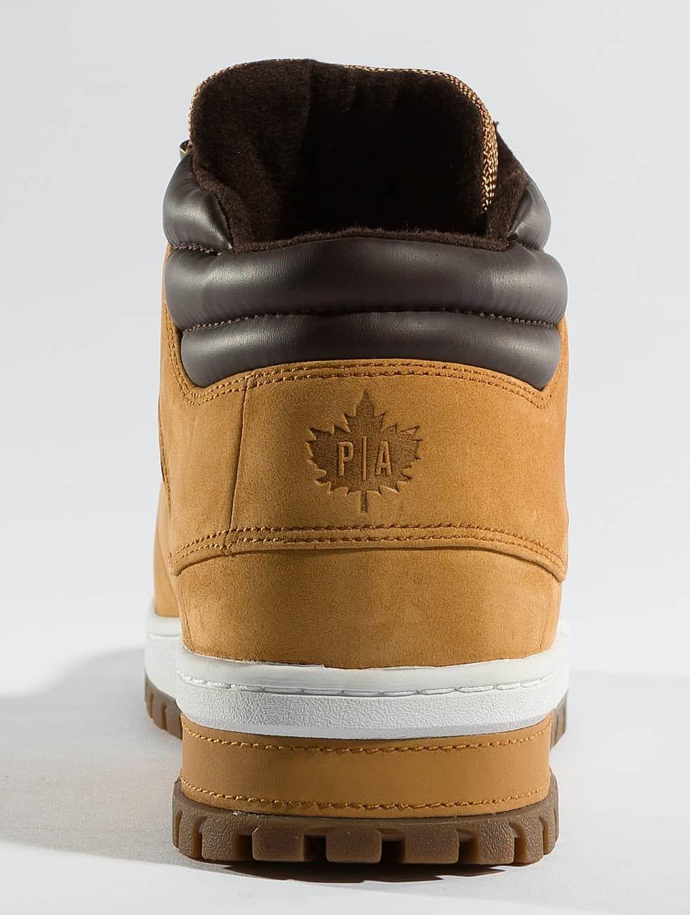 K1X schoen / Boots H1ke Territory in beige 291150 Outlet Laagste Prijs zonneschijn Kopen Goedkope XQKur