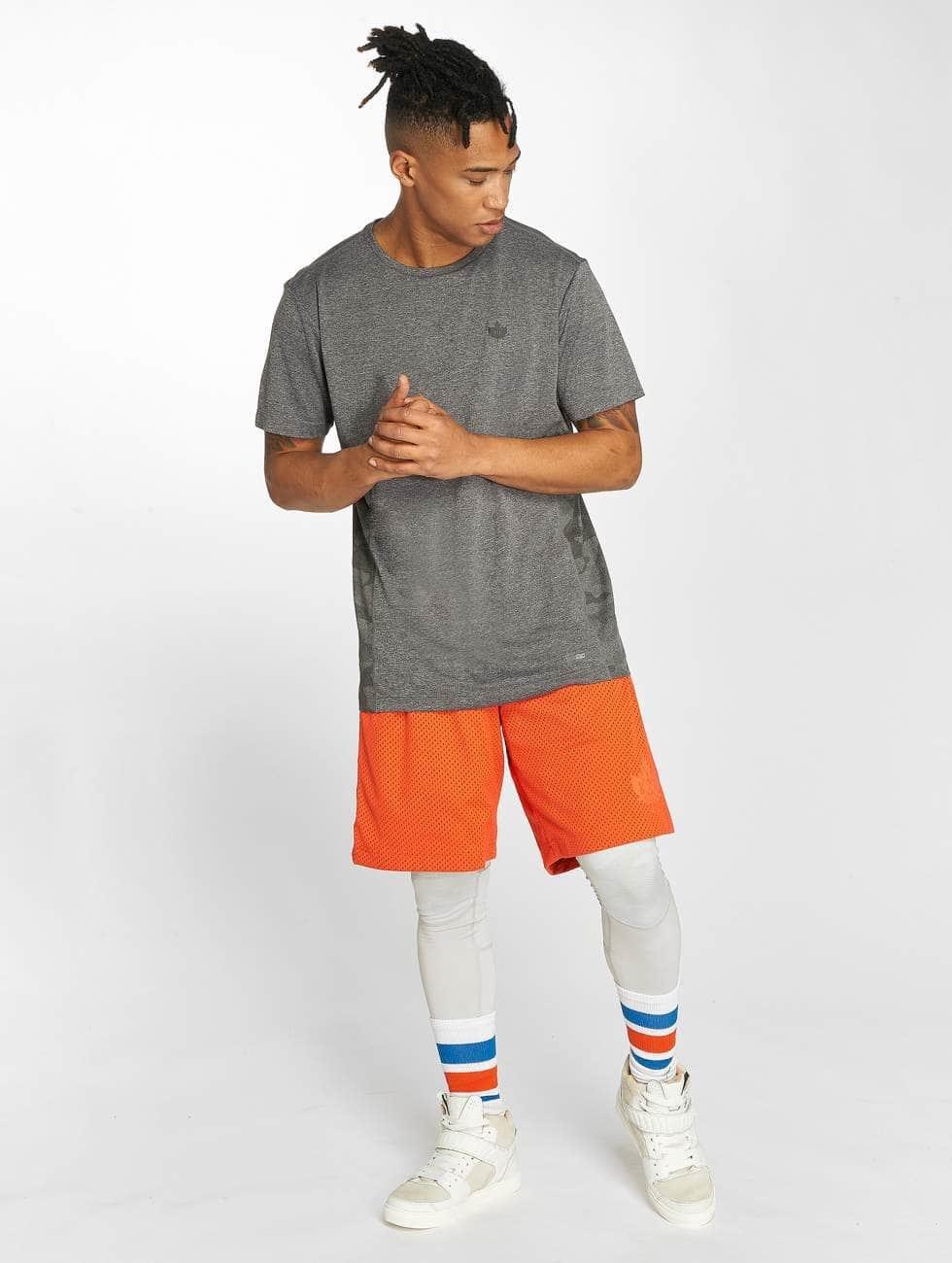 K1X Short Monochrome Mesh orange