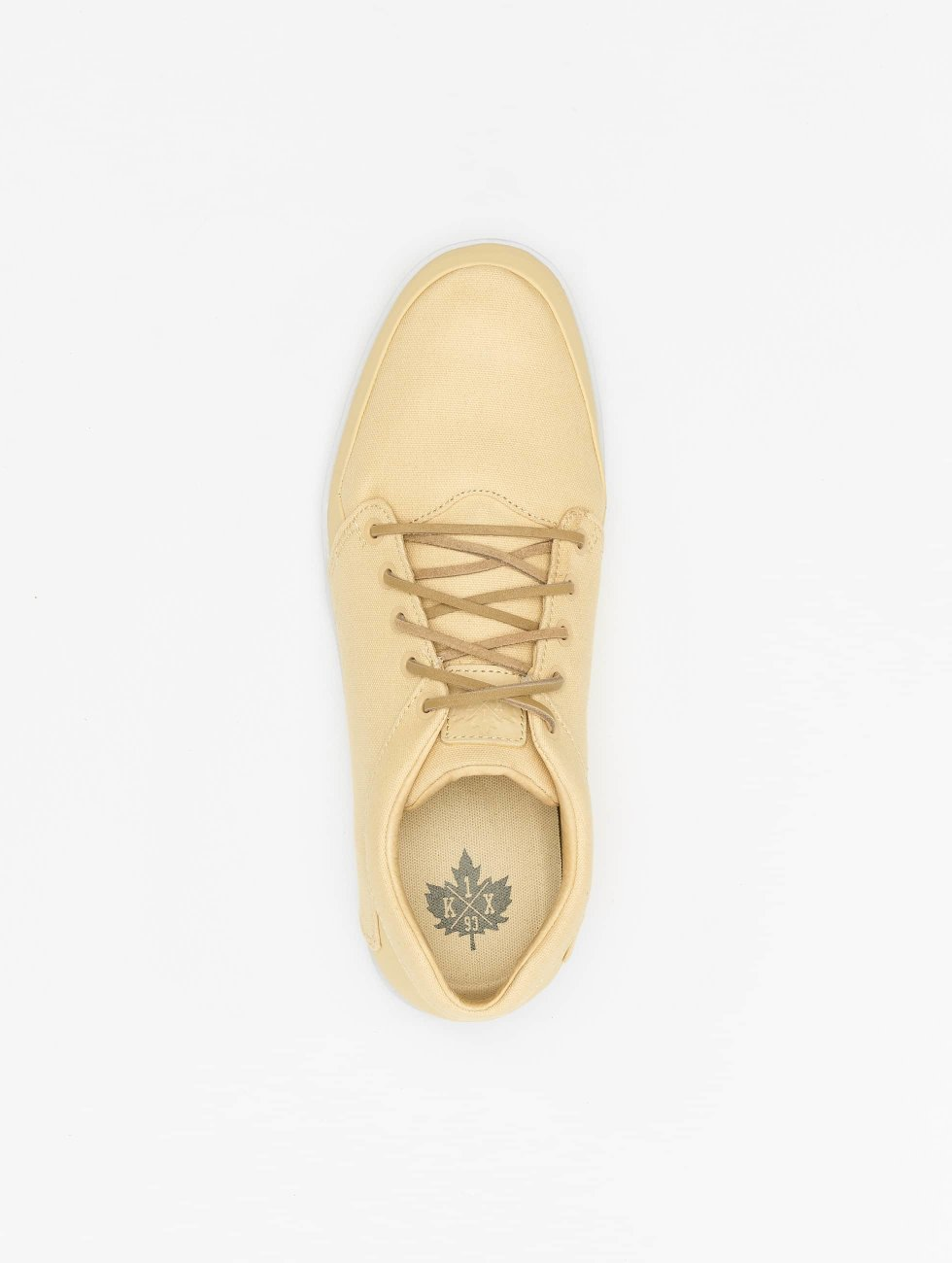 K1X Sneaker LP Low SP beige