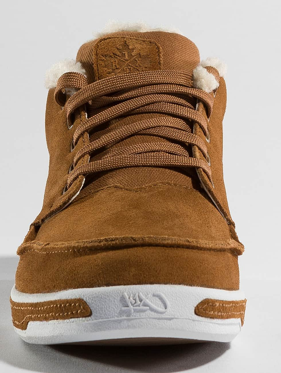 K1X Sneakers Meet The Parents brown