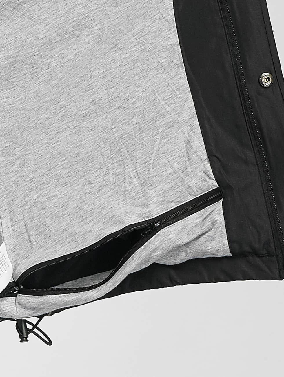Kingin Демисезонная куртка Coach черный