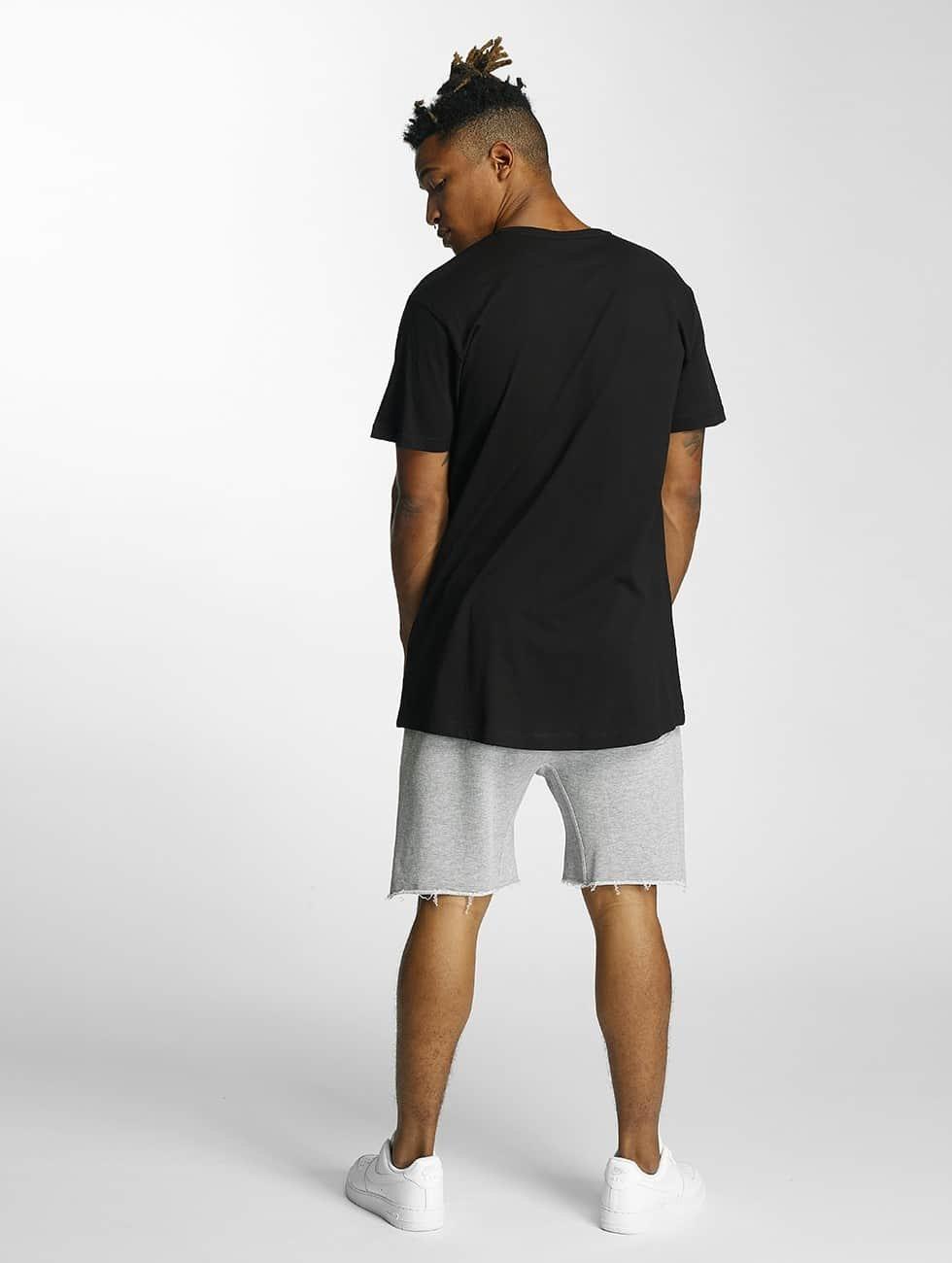 Kingin t-shirt Pharao zwart