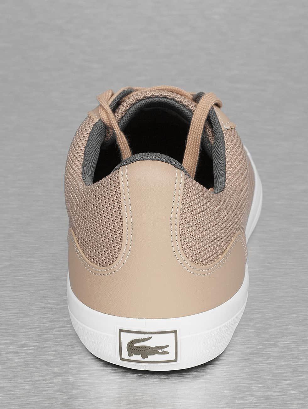 Lacoste schoen / sneaker Lerond 117 3 Cam in beige 303725 Gratis Verzending Authentieke Extreem Te Koop Goedkope Koop Goedkope Korting Goede Verkoop Goedkope Koop Exclusieve UhbgegoHZ3