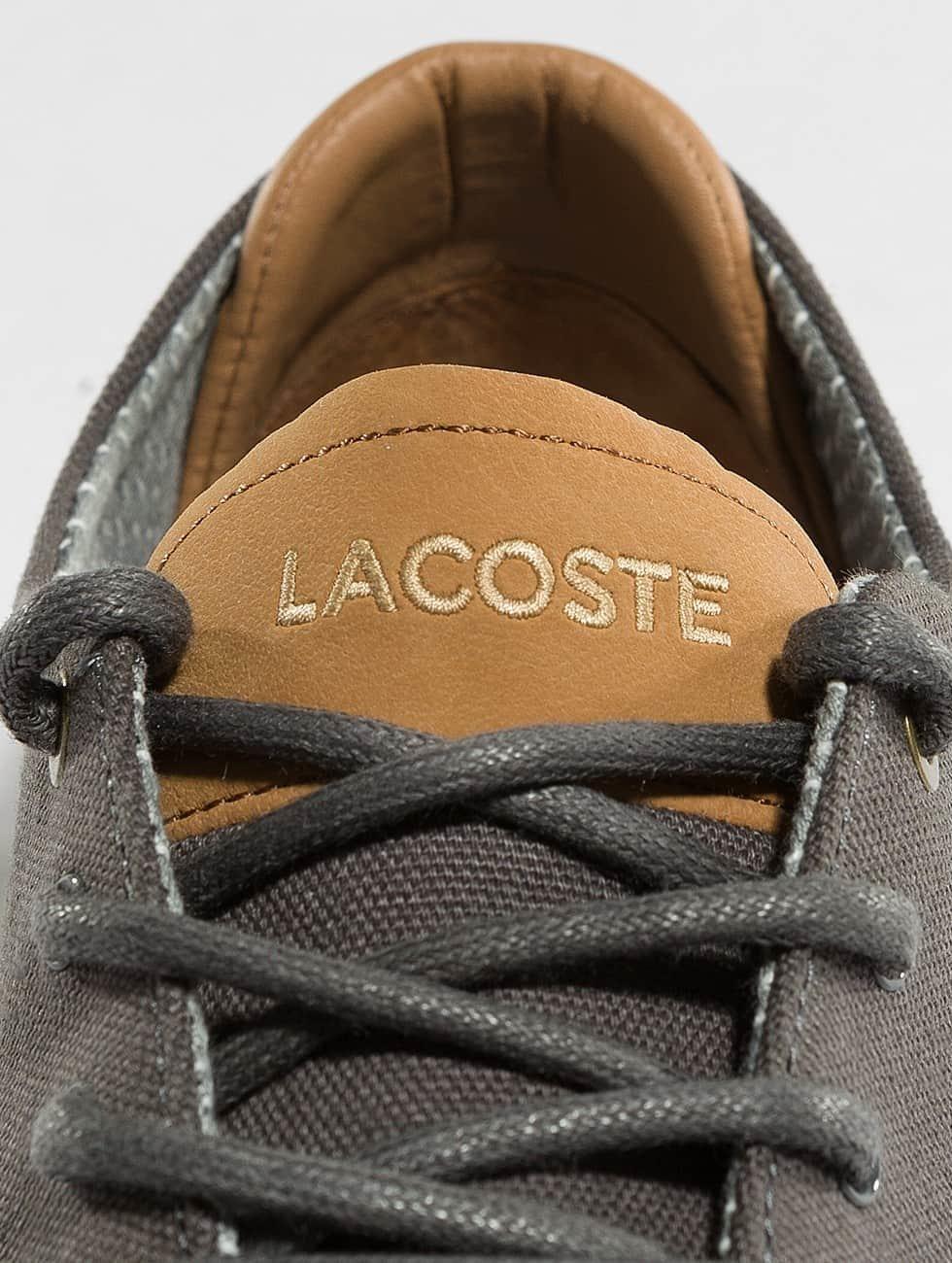 Bekijk Online Lacoste schoen / sneaker Esparre in grijs 423751 Te Koop Outlet Comfortabele Korting Footaction Goedkope Goedkoop Online KeqkiL