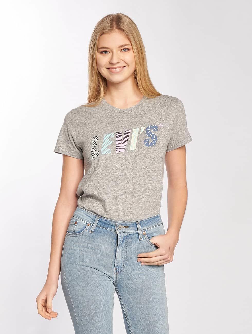 Levi's® t-shirt Perfect bont