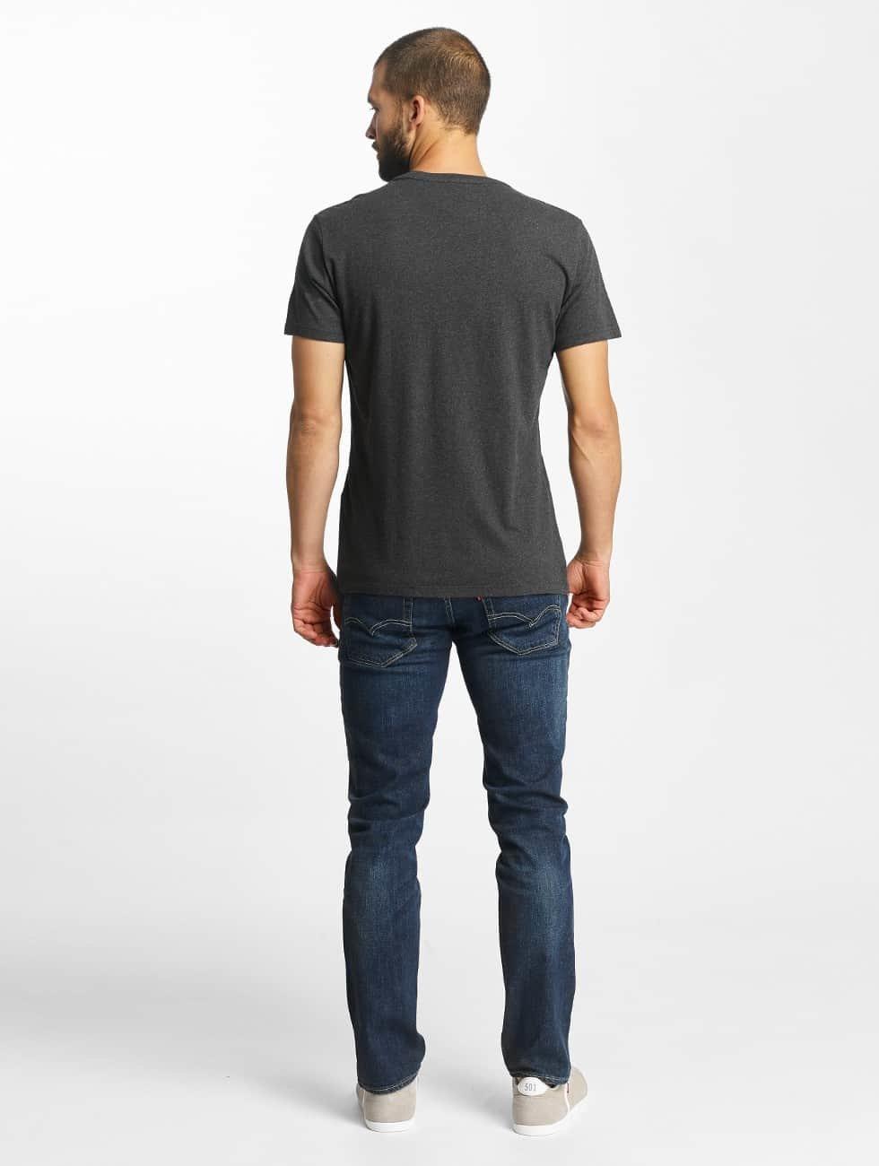 Levi's® T-Shirt Housemark Graphic gray