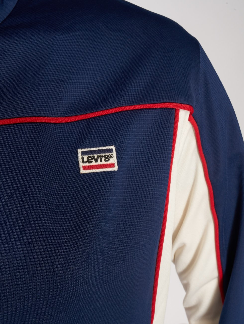 Levi's® Zomerjas Trackstar 84 blauw