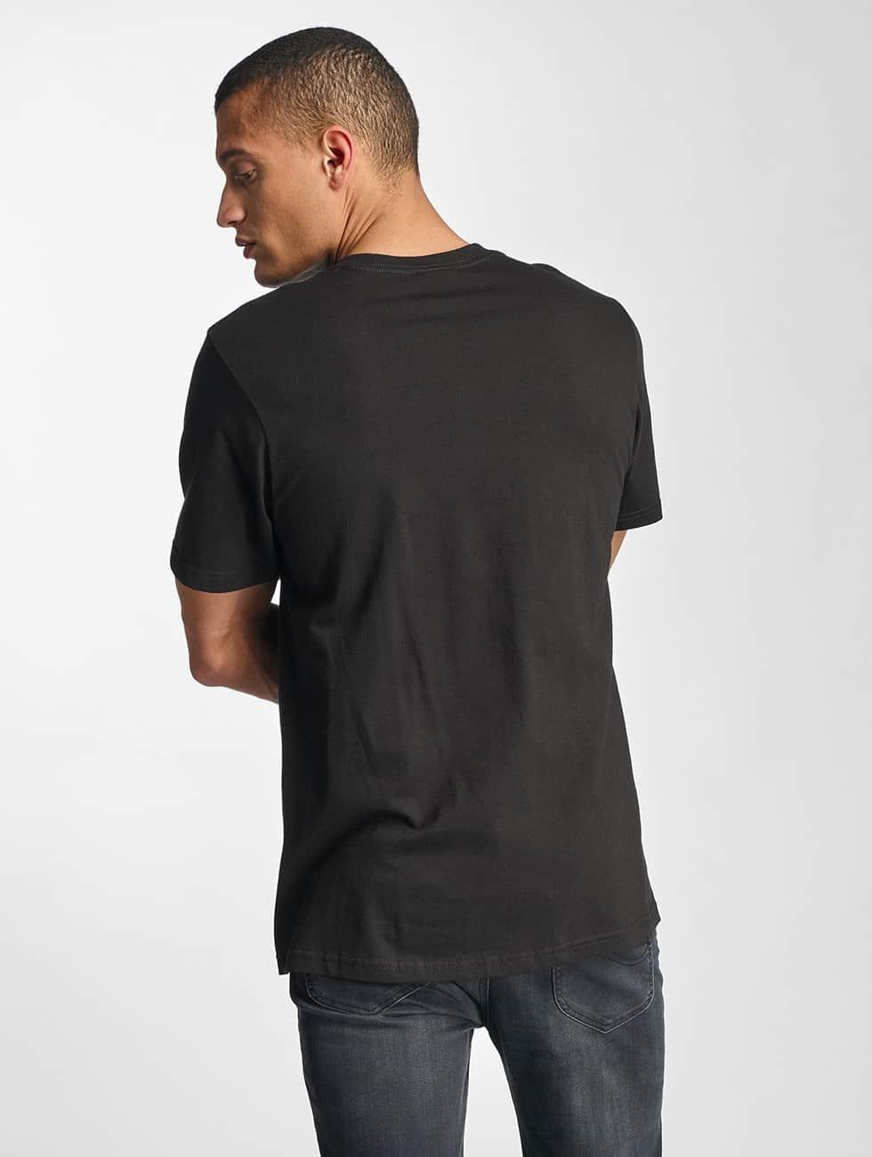 LRG T-Shirt Illusion black