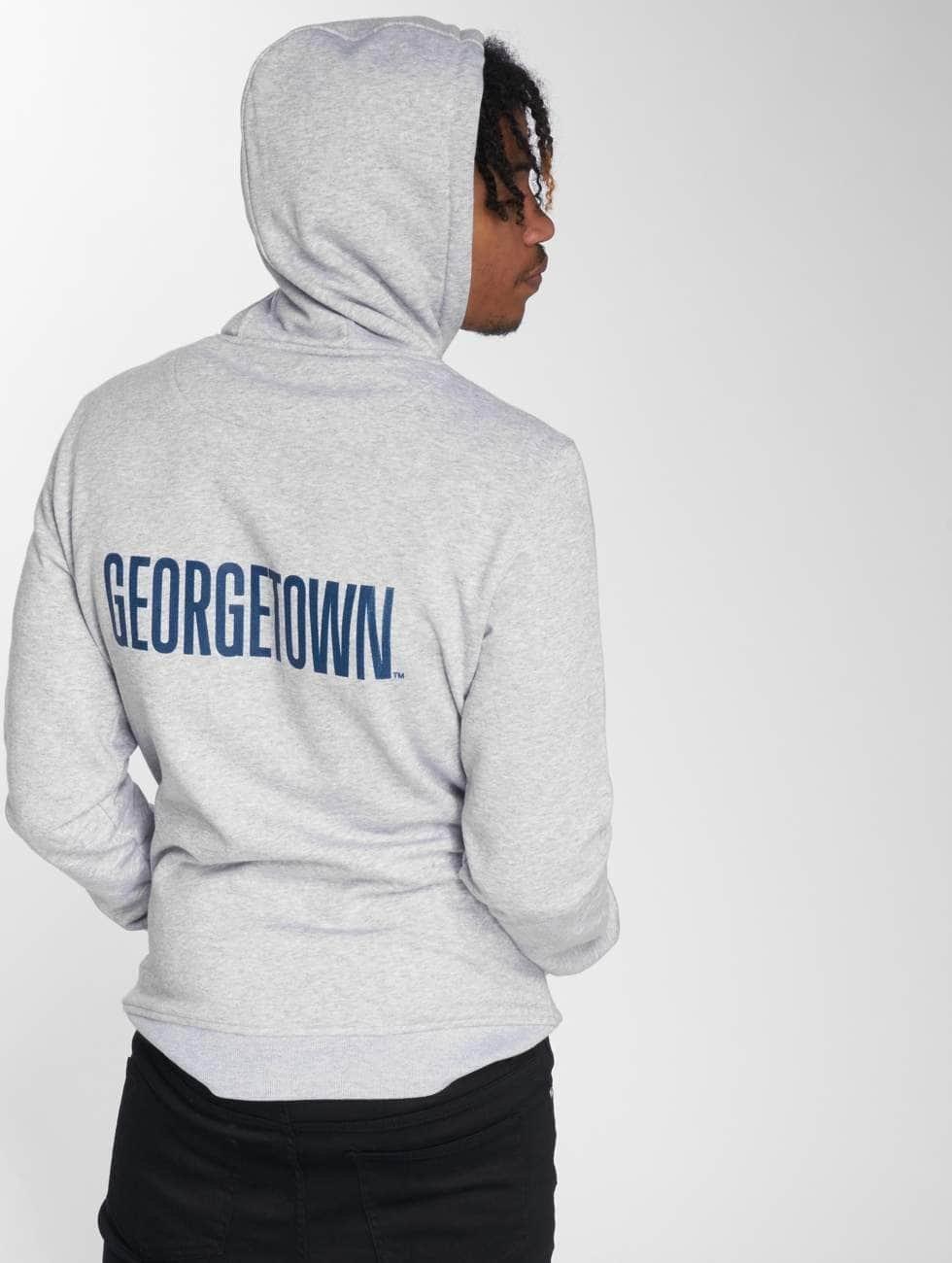 Merchcode Hettegensre Georgetown grå