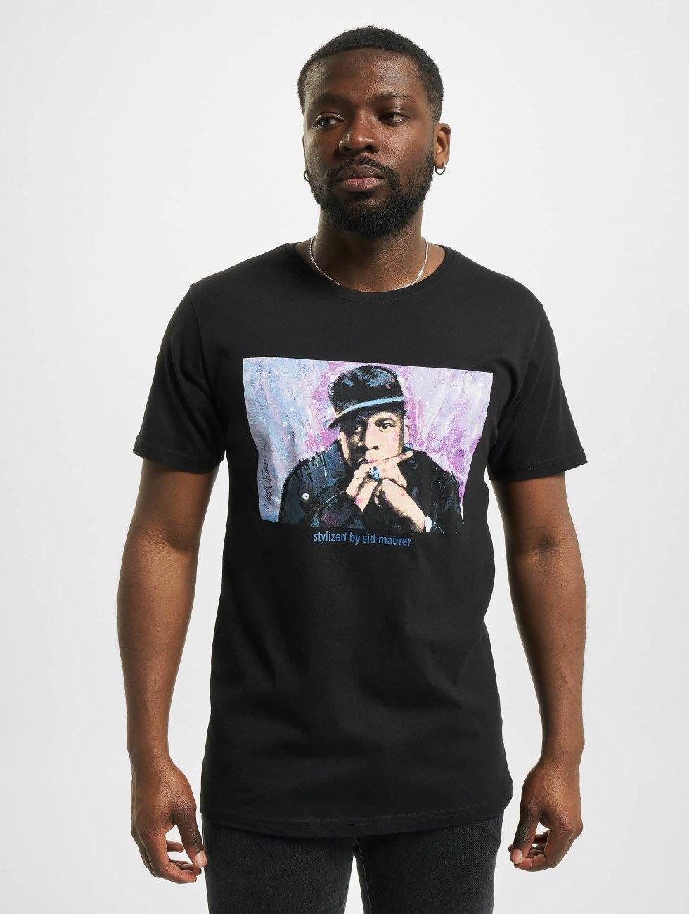 Merchcode T-Shirt Jay 99 Problems black