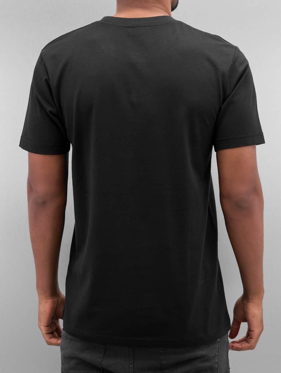 Mister Tee T-Shirt Famous schwarz