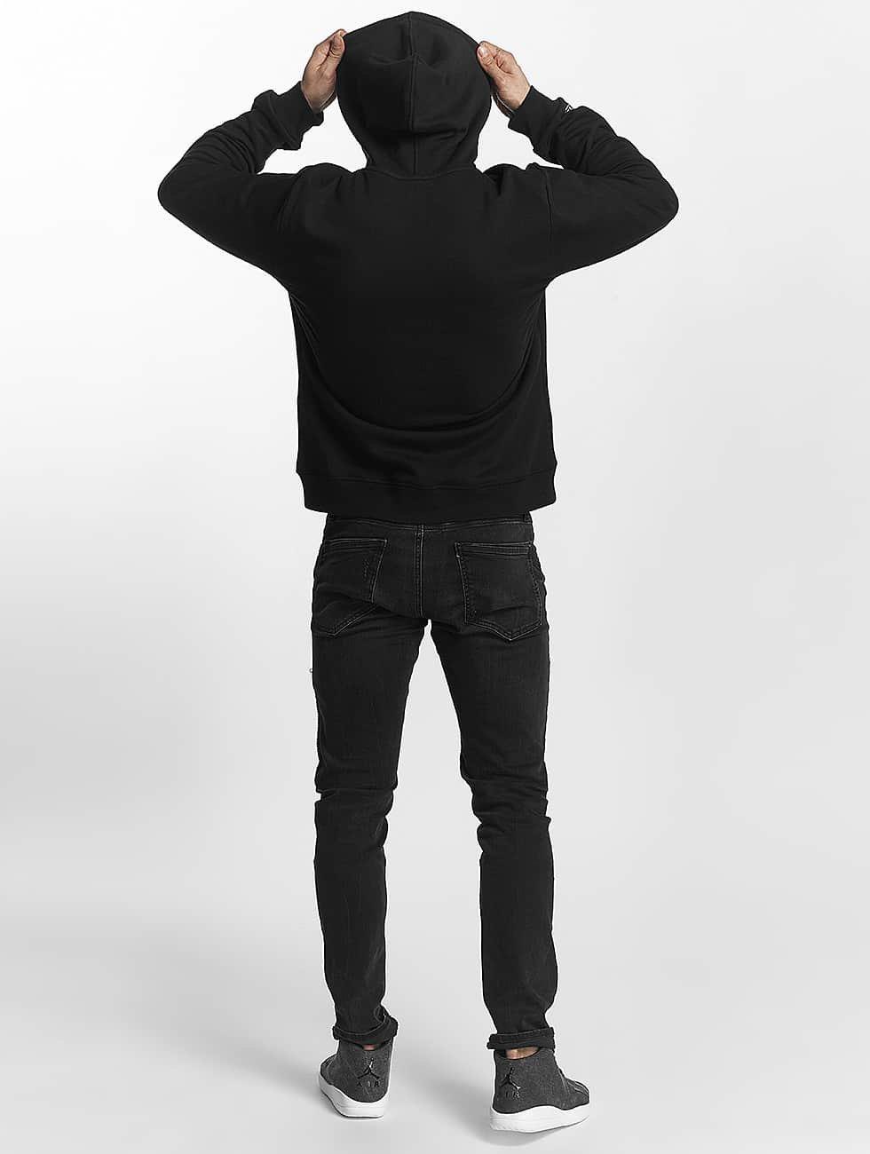 Mitchell & Ness Толстовка Red Pop черный
