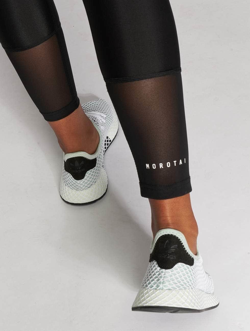 MOROTAI Leggings/Treggings May black