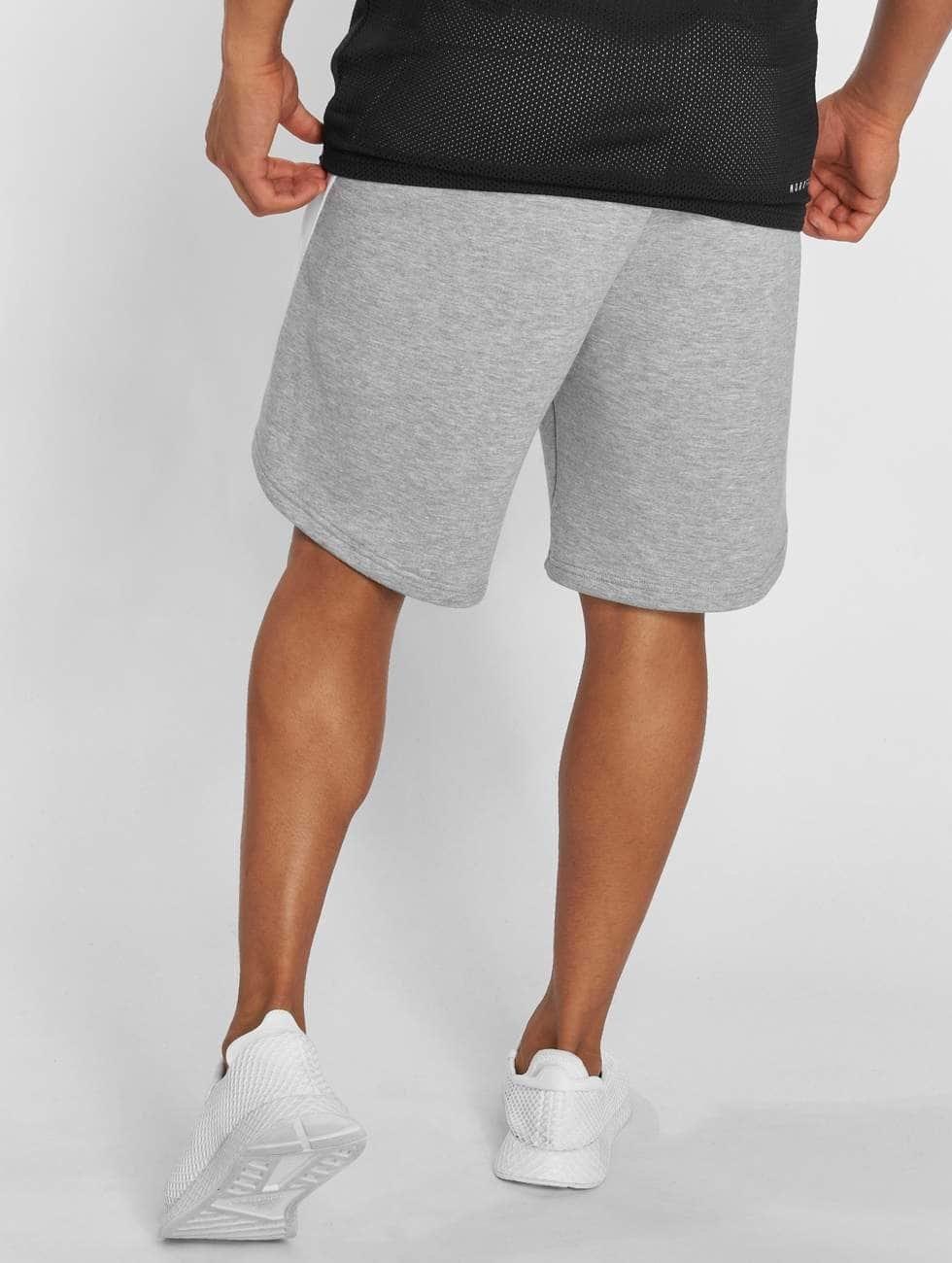 MOROTAI Pantalón cortos Neotech gris