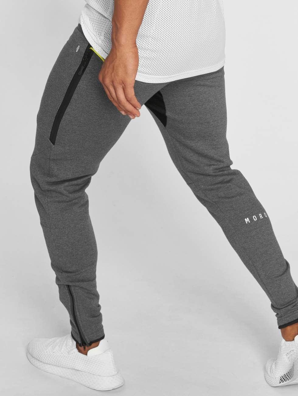 MOROTAI Sweat Pant Neotech gray