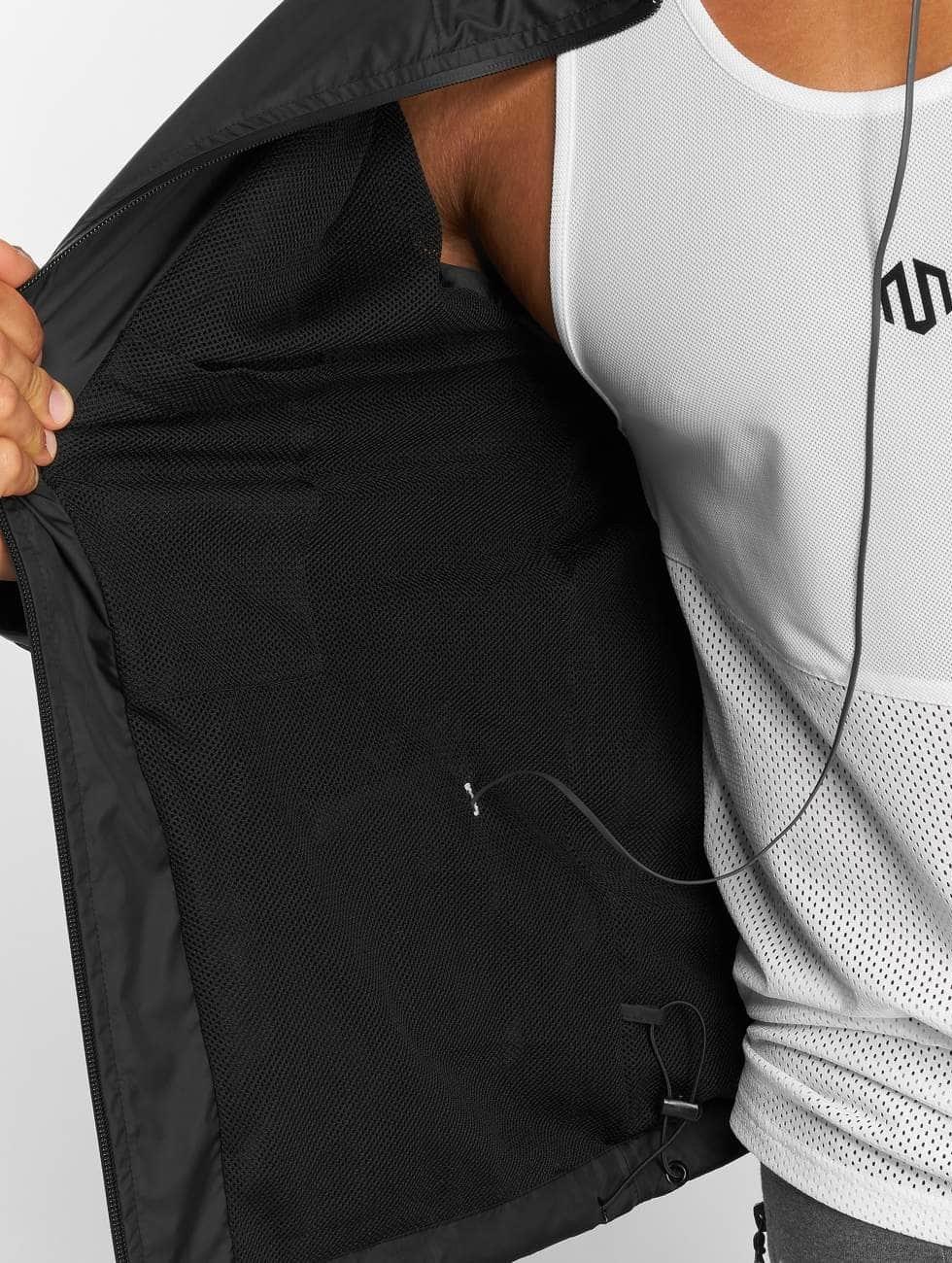 MOROTAI Transitional Jackets Classic svart