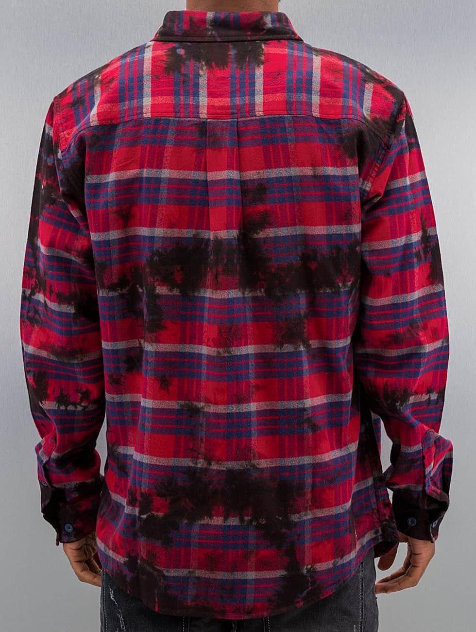NEFF Skjorter Burger Boys red
