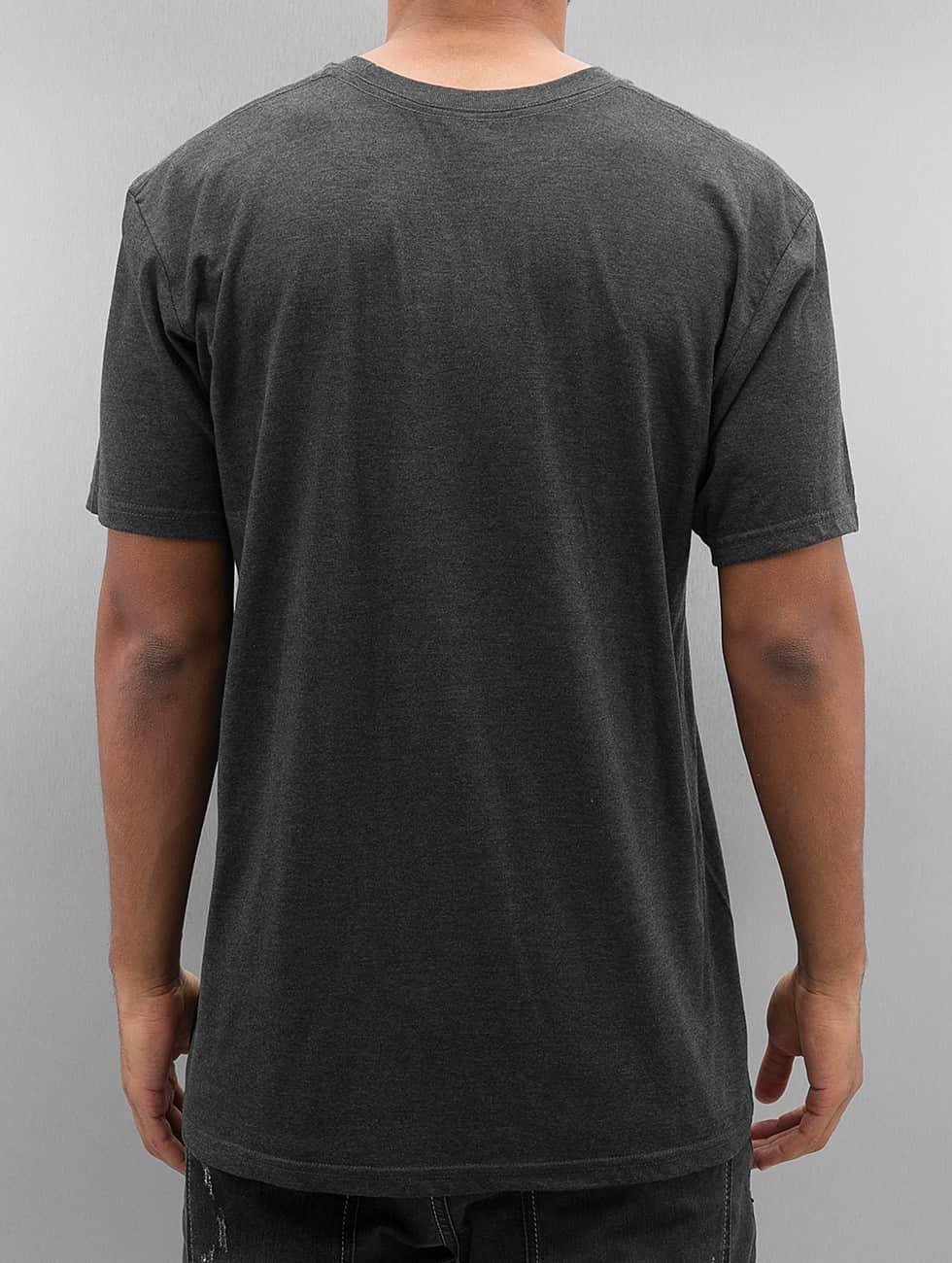 NEFF T-Shirt Paz Lapse grey