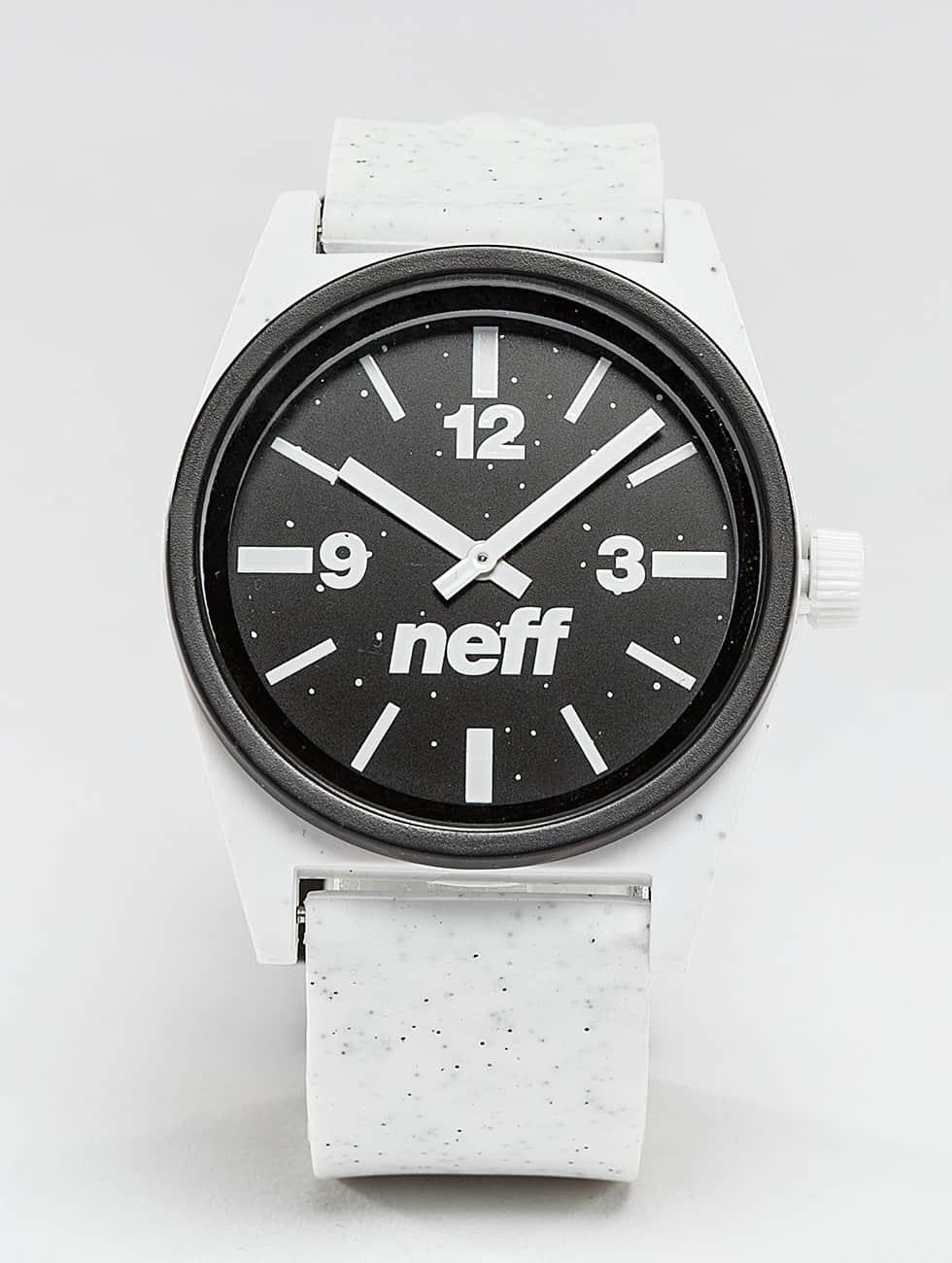 NEFF Uhr Deuce weiß