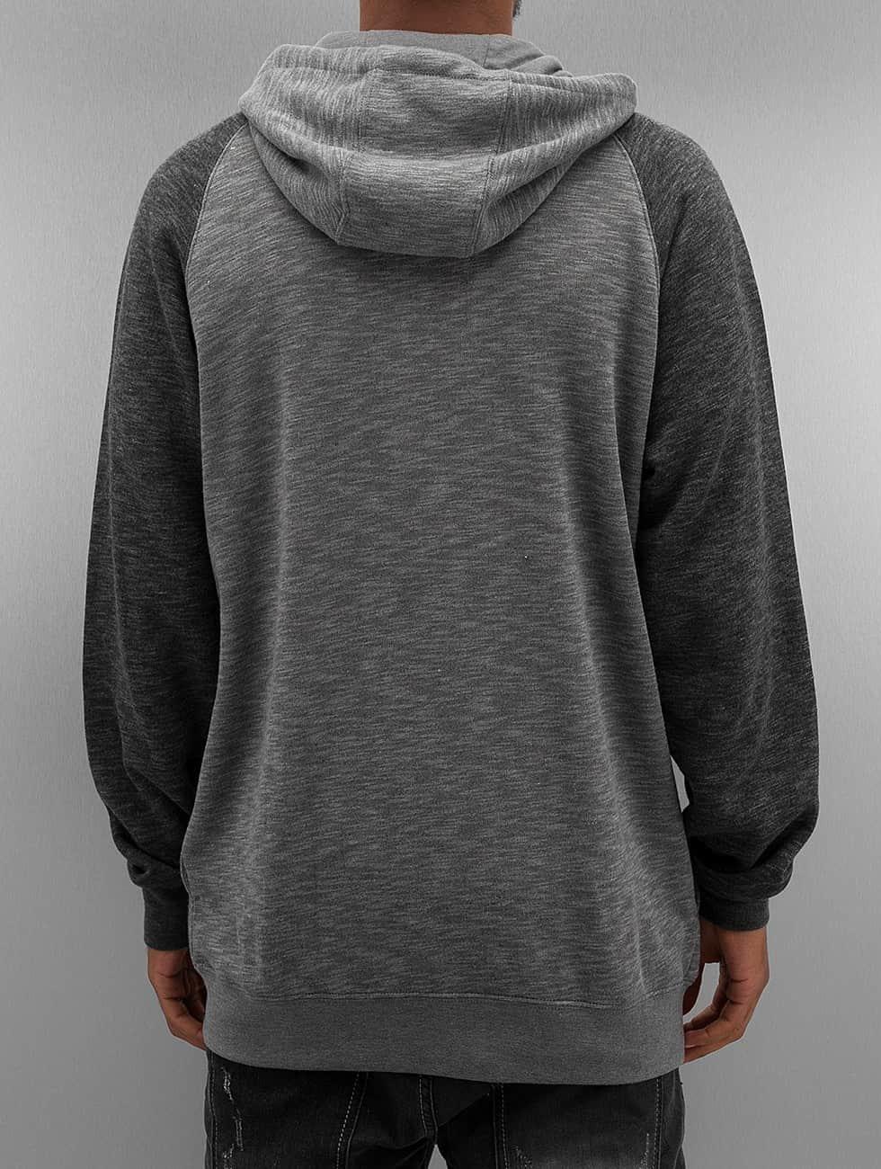 NEFF Zip Hoodie Daily серый