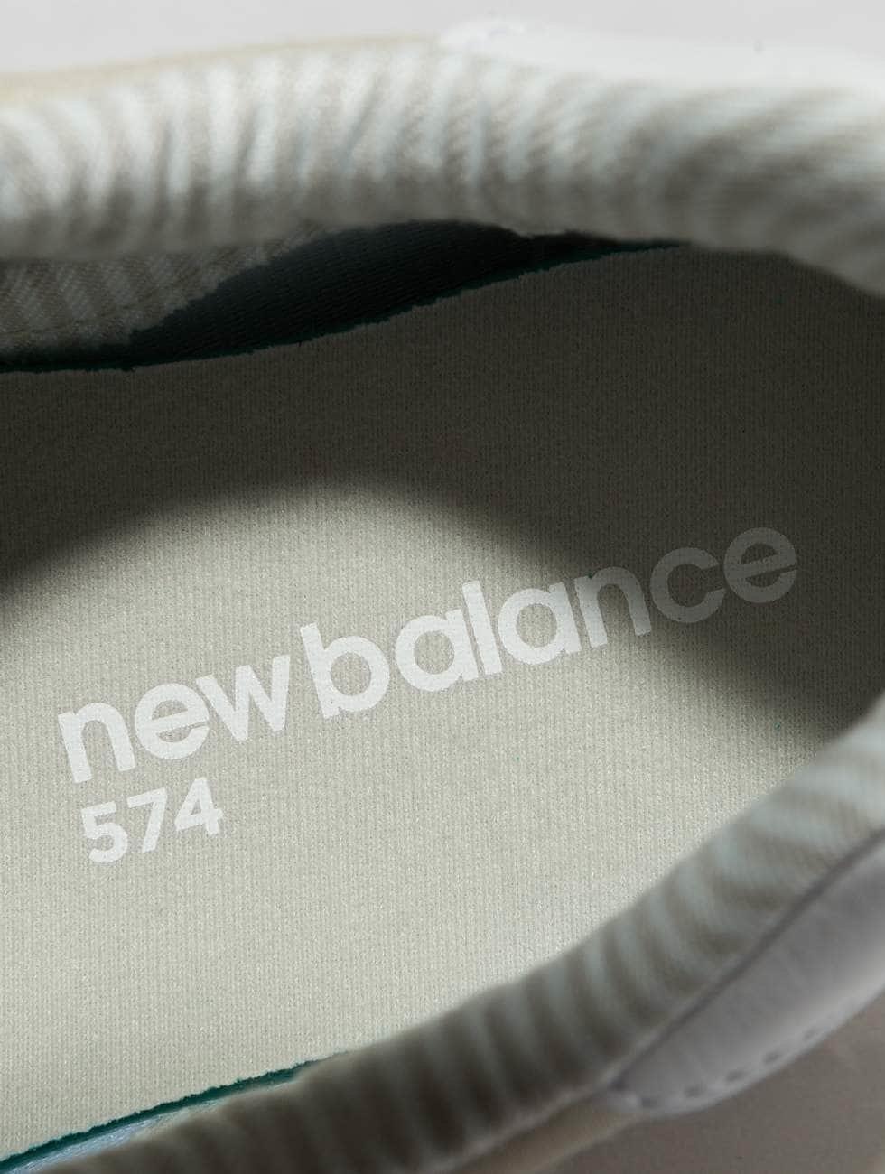 New Balance sneaker 574 beige